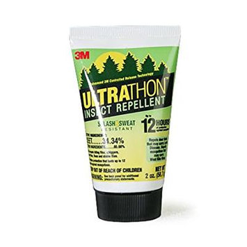 Ultrathon Insect Repellent Lotion 2.0 oz.(pack of 3)