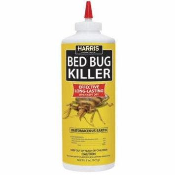 Harris Bed Bug Killer 8.0 oz.(pack of 2)