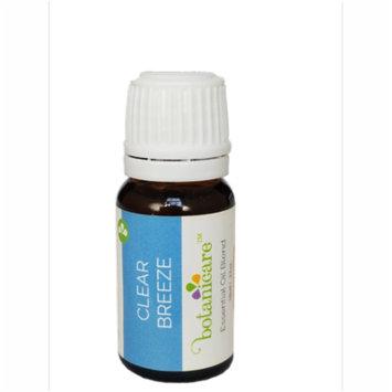 Clear Breeze Essential Oil Blend 10ml