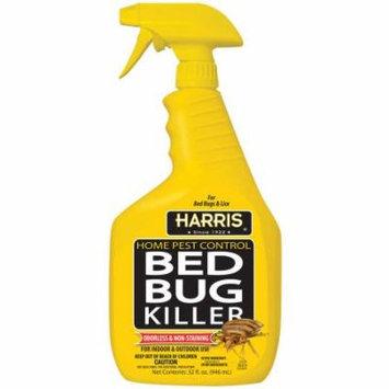 Harris Bed Bug Killer 32.0 oz(pack of 12)