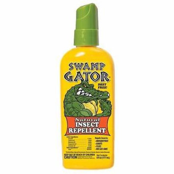 Harris Swamp Gator Insect Repellent 6.0 oz.(pack of 2)