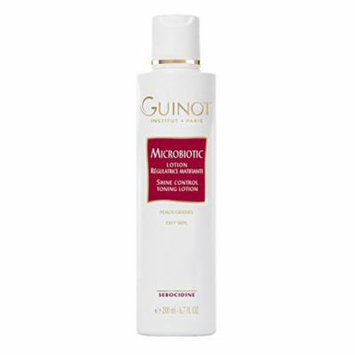 Microbiotic Shine Control Toning Lotion ( For Oily Skin )--/6.7OZ