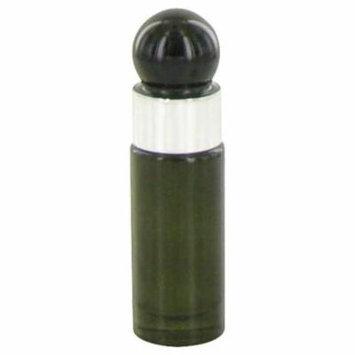 Perry Ellis 360 Black by Perry Ellis Mini EDT Spray .25 oz