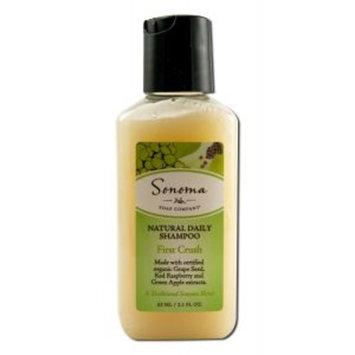 Sonoma Soap - Hair Care, First Crush Shampoo 2.1 oz