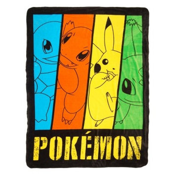Pokemon Bed Blanket (46