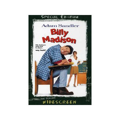 Billy Madison (Special Edition) (Widescreen) (DVD)