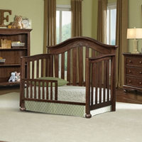 Westwood Design Meadowdale Toddler Rail - Madiera Finish