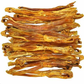 All Natural Beef Tendons - Best Alternative to Bully Sticks, Healthy Dog Treats, 8