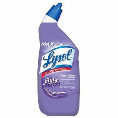 Lysol® Clean & Fresh Toilet Bowl Cleaner - Lavender