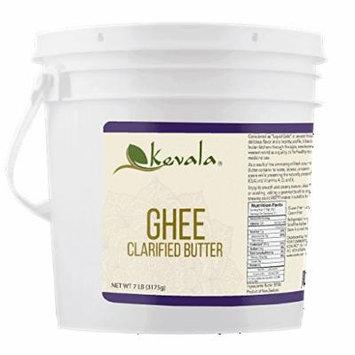Kevala Ghee - Clarified Butter 7 Lbs