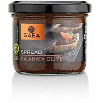 Gaea Kalamata Olive Spread 100g (Pack of 4)