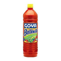 Goya® Botanita Snack Hot Sauce with Lime Juice