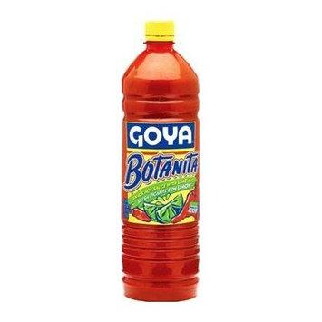 Goya® Botanita Snack Hot Sauce with Lime Juice