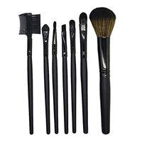 DMZ Makeup Brush 6PCS Cosmetic Makeup Brush Lip Makeup Brush Eyeshadow Brush