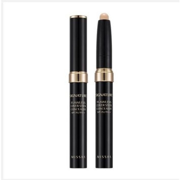Missha Signature Flawless Cover Stick Concealer SPF35 - #23 Natural Beige 1.4g/0.05oz []