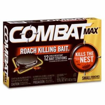 Combat Quick Kill Roach Bait Only One