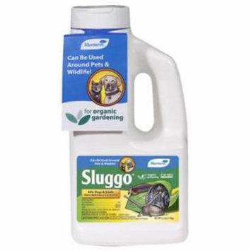 2.5 LB Sluggo Slug and Snail Killer Only One