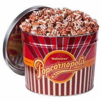 Popcornopolis Popcorn Red Velvet 4.9 lbs