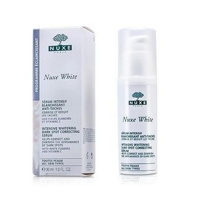 Nuxe White Intensive Whitening Dark Spot Correcting Serum 30ml/1oz