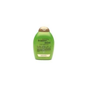 Organix Hydrating Teatree Mint Hair Shampoo - 13 Oz