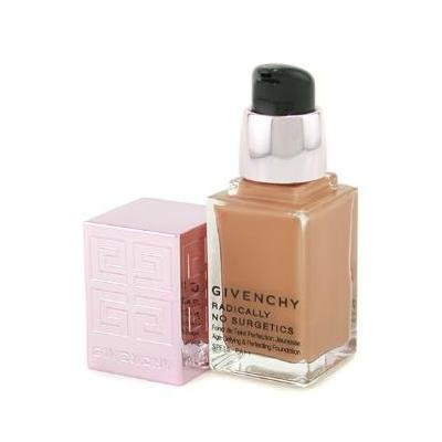 Givenchy Face Care 0.8 Oz Radically No Surgetics Age Defying & Perfecting Foundation Spf 15 - #8 Radiant Cinnamon For Women
