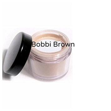 BOBBI BROWN SHEER FINISH LOOSE POWDER FACE POWDER 0.21OZ TESTER
