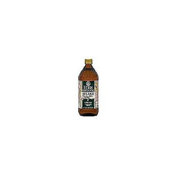 Eden Foods Organic Oil - Sesame - Extra Virgin - 32 oz