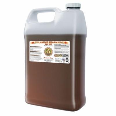 Bai Zhi, Dahurian Angelica (Angelica Dahurica) Tincture, Dried Root Powder Liquid Extract, Bai Zhi, Herbal Supplement 64 oz