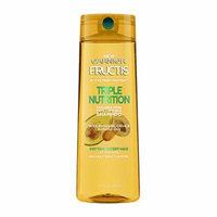 Garnier Fructis Triple Nutrition Fortifying Shampoo, 12.5 Oz, 6 Pack
