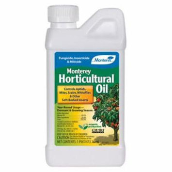 32 OZ Ready To Spray Horticultural Oil For Insect Control In Citrus Tr Only One