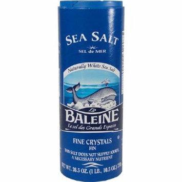 La Baleine · French Fine Sea Salt · 750g - 26.5 Oz