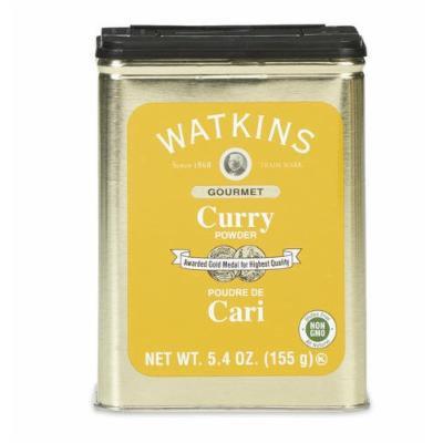 Watkins Curry Powder, 5.4 Ounces