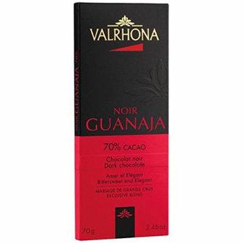 Valrhona Noir Guanaja Dark chocolate (2 x 70g)