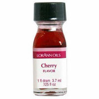 Fondant Icing Candy Cherry Flavor Food Flavoring