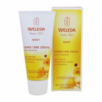 Weleda - Baby Diaper Care Cream with Calendula