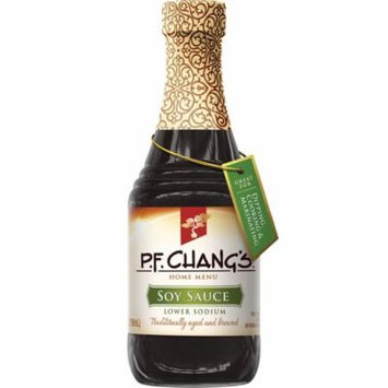 P.F. Chang's Home Menu Lower Soy Sauce, 10 Ounce