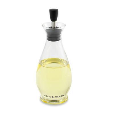 Cole & Mason Oil and Vinegar Classic Pourer