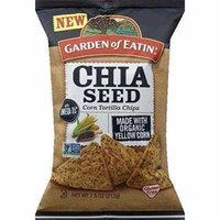 12 Pack : Chip Trtla Chia Seed Corn