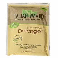 African Healing Oyl Cwn Great Detangler Packettes