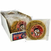 Alternative Baking Company - Peanut Butter Persuasion Cookie - 4.25 oz(pack of 6)