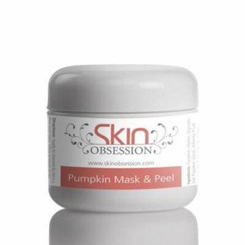 Pumpkin Mask with Glycolic acid