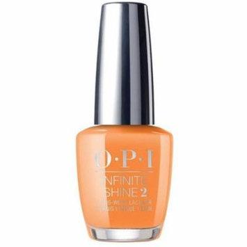 OPI Infinite Shine FIJI Collection No Tan Lines - #ISF90