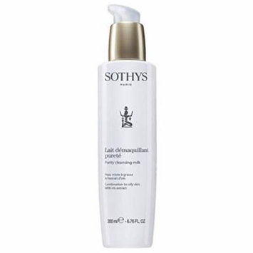 Sothys Purity Cleansing Milk 6.7oz