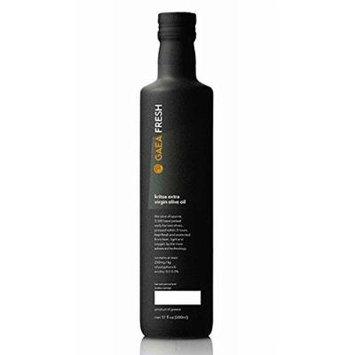 Gaea Gaea Fresh Extra Virgin Olive Oil 500ml (Pack of 2)