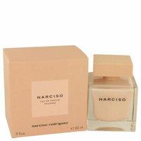 Narciso Poudree by Narciso Rodriguez Eau De Parfum Spray 3 oz