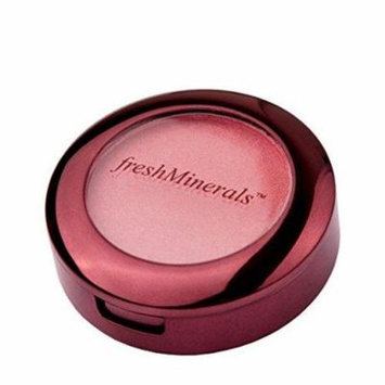 freshminerals pressed blush, coral lift, 5 gram