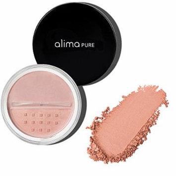 Alima Pure Luminous Shimmer Blush - Freja