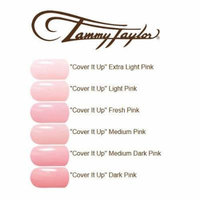 Tammy Taylor Cover It Up Powder 1.5oz (Medium Pink)