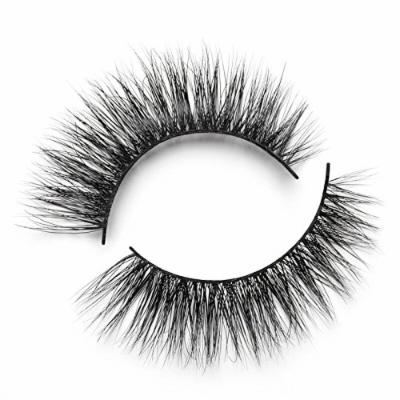 LILLY LASHES 3D Mink false eyelashes in style NYC
