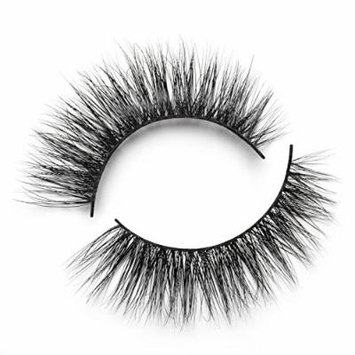 LILLY LASHES 3D Mink false eyelashes in style NYC